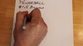 HOW TO WIN THE $1.5 BILLION POWERBALL LOTTERY GUARANTEED AND PROFIT!