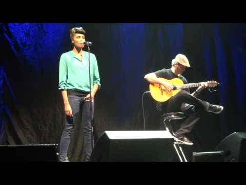Imany - Where Have You Been - Dusseldorf 25 November 2012