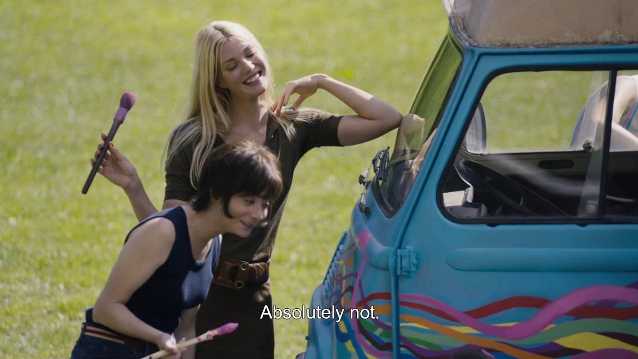 bae227c3bd84 Let The Girls Play   Comme des garçons (2018) - Trailer (English Subs)