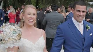 Cayla and Jake Highlight Video