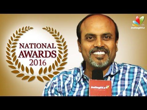 Enthiran 2.0 will be bigger than Bahubali : VFX Supervisor Srinivas Mohan | National Award 2016