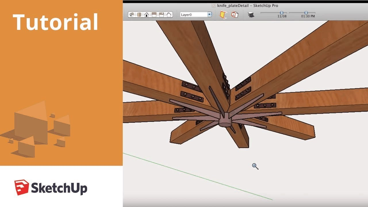SketchUp Training Overview | Home