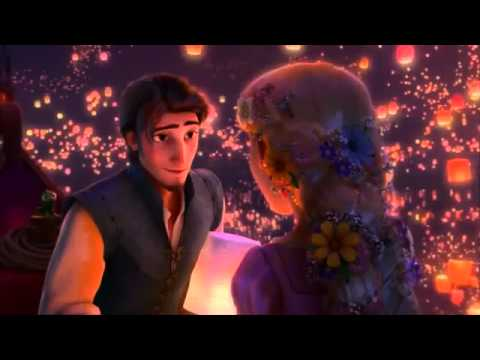 Wide Awake by Katy Perry Disney Music Video HD