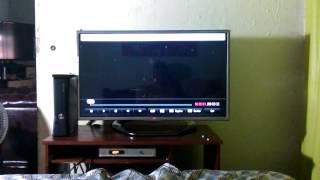 """TV LED 3D LG 32"""" 32LA613B REVIEWS (2013/2014)"""