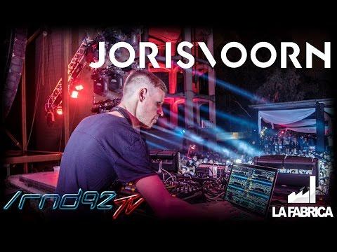 Joris Voorn [FullSet] @ La Fabrica, Córdoba, Argentina (11.03.2016) [HQ Audio]