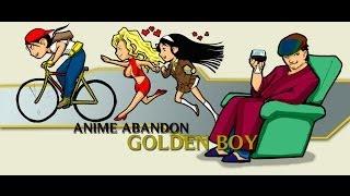 Anime Abandon: Golden Boy