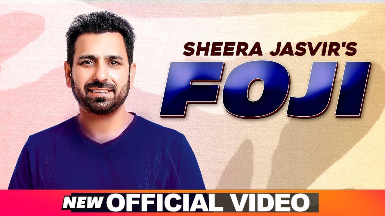 SHEERA JASVIR Live 3 | Foji (Official Videos) | Latest Punjabi Songs 2020 | Speed Records