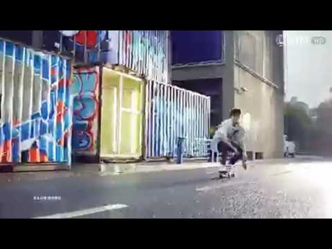 GOT7 Jackson Martial Arts Dance