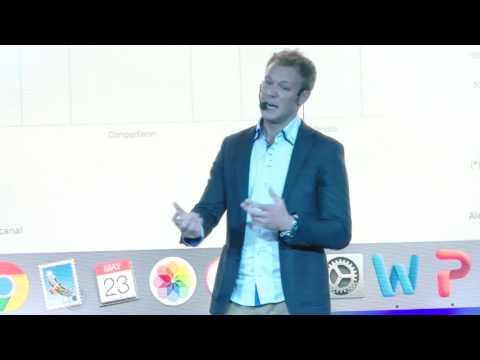 Digital Bank Bogotá 2017 - Presentación TINK