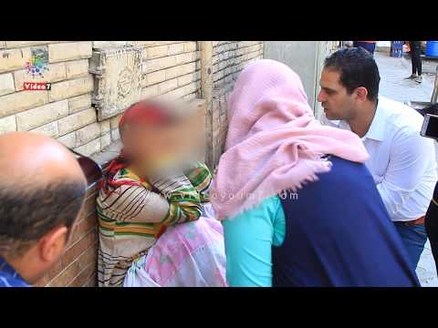 وزارة التضامن تحاول انقاذ مشردة جاردن سيتى.. والفتاة ترفض  - 23:54-2019 / 7 / 8