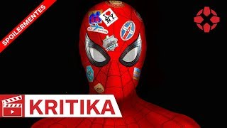 Újra a pókhintában - Pókember: Idegenben kritika (SPOILERMENTES)
