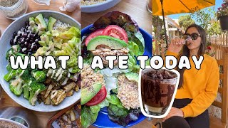 Gluten Free Vegan for a Day ☀ with soyfree, nutfree and dairyfree recipes!