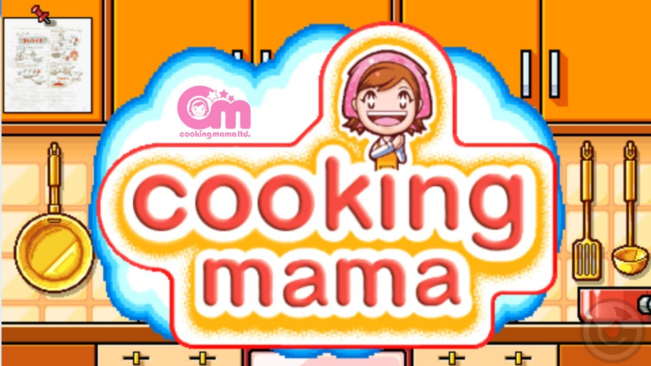 Youtube Cooking Mama Game 117