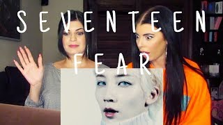 Baixar SEVENTEEN - FEAR M/V | REACTION