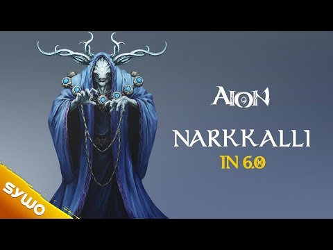 AION 6.0 | Narakkalli (updated)