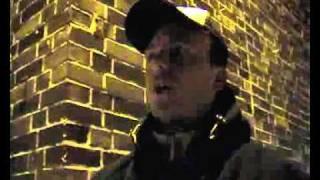 DJ Manny Marc (Bassboxxx / Berlin Crime) Videointerview! Berlin, 05.04.2006