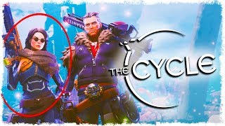 ОСТОРОЖНО!!! КРУГОМ МОНСТРЫ!!! НОВЫЕ ГОЛОДНЫЕ ИГРЫ - THE CYCLE!!!