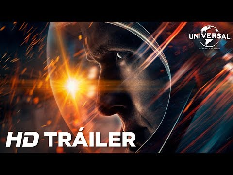 FIRST MAN - EL PRIMER HOMBRE - Tráiler 1 (Universal Pictures) - HD