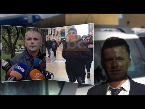 Babai i 19-vjecarit qe tentoi te vrase shefin e bluve ne Shkoder:Do jem polic në kapjen e djalit tim