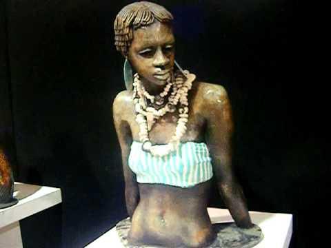 Woodrow Nash | 'African Nouveau'