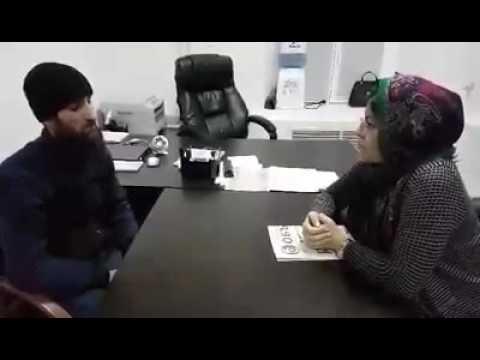 Видео секс чеченкоми