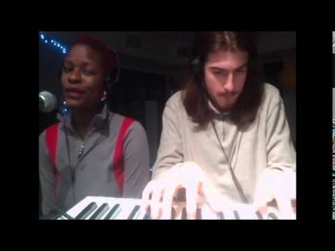 LF+JT - The Xmas Song