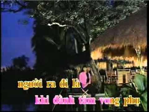 karaoke tanco Hoang Hon Mau Tim -ca voi 545.avi