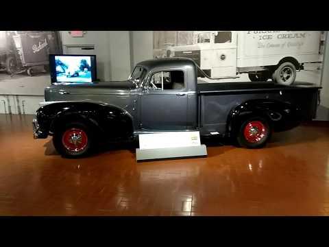1947 Hudson Coupe Express 3/4 ton Pickup