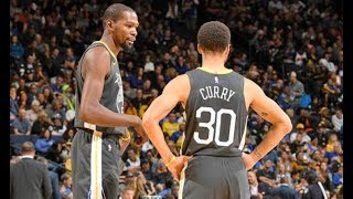 NBA news Shaquille O'Neal predicts Kevin Durant and Steph Curry to SELF DESTRUCT