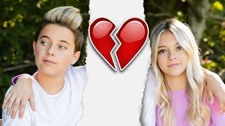 The Truth About Our Break Up...| Gavin Magnus
