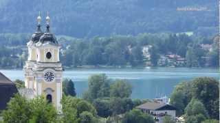 AUSTRIAinHD.com - Austria HD Video Travel Guide Mondsee (english) - Free preview