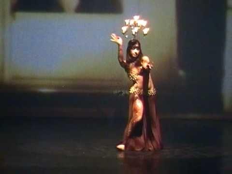 Festival Cleópatra - Talita Vital