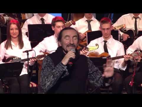 Da je sreće bilo - Željko Bebek & tamburaški orkestar CTK Varaždin