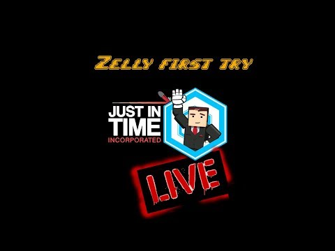 🔴 JUST IN TIME INCOPORATED VR LIVE - Agent Zelly Reporting For Duty