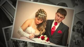 Свадебный клип. Алсу и Юрий