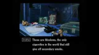 PlayStation - Policenauts (Gameplay - English Translation)