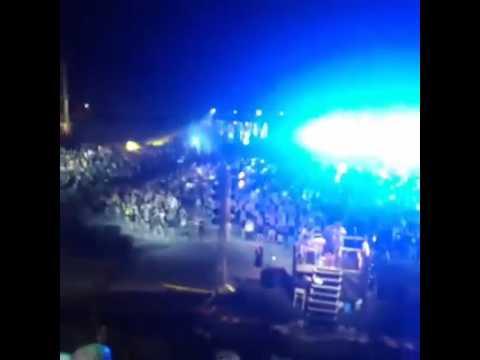 Rockin 1000 - BIS - Cesena 24.7.2016