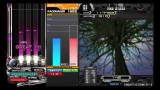 Version : beatmaniaIIDX 14 GOLD Difficulty : ANOTHER Level : 9 SCOR...