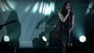 """Olivia Ruiz - Live """"Le calme et la tempête"""""""