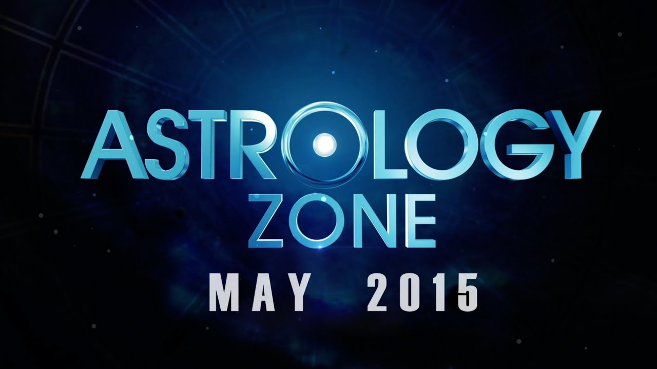 Astrology Zone with Susan Miller - May 2015