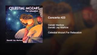 Concerto #23 Thumbnail