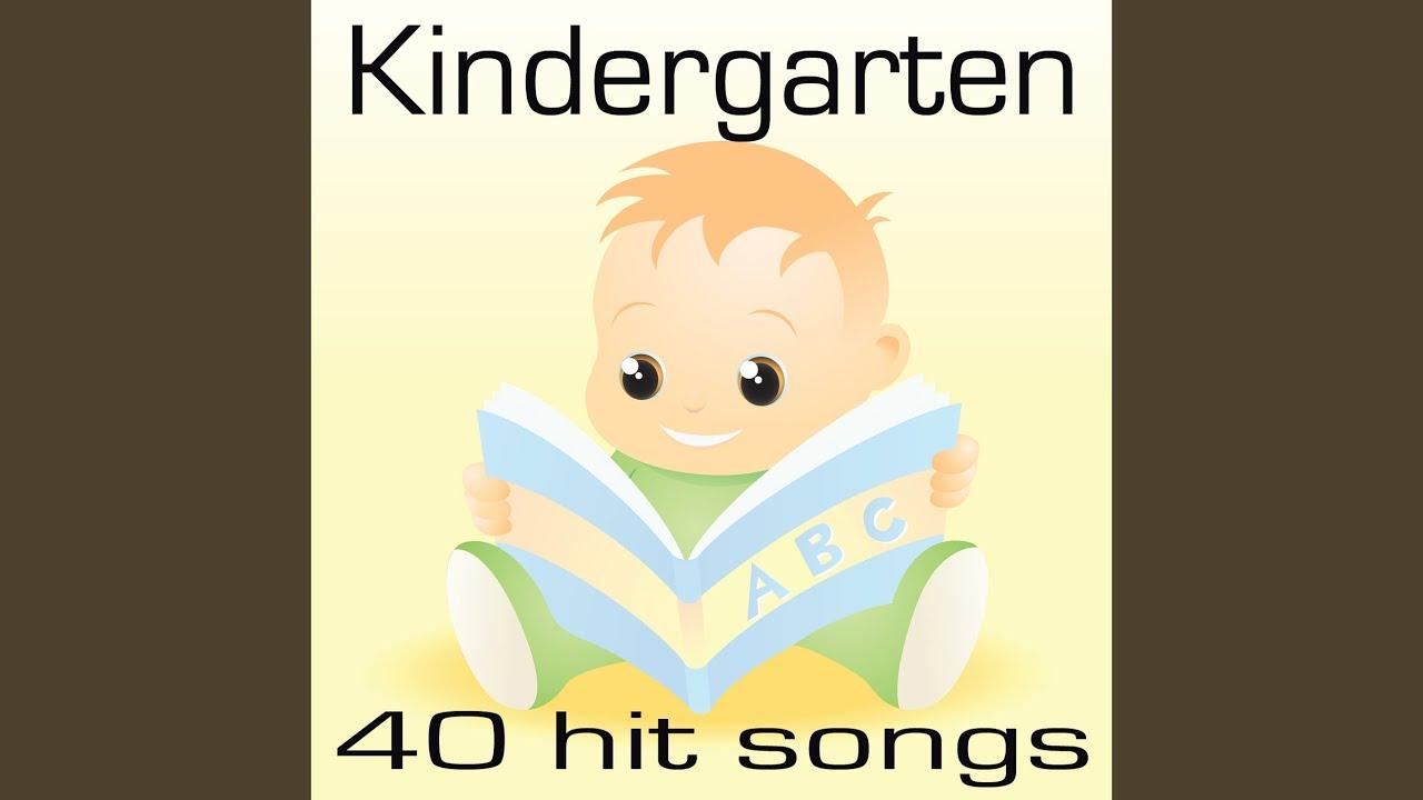 maxresdefault - Were Moving Up To Kindergarten Lyrics