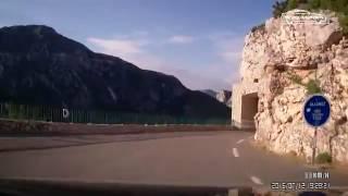 Вердонское ущелье. Франция 2016, #64. Панорамное видео. По Европе на авто, #europebycar(Вердонское ущелье. Панорамное видео. Франция 2016, #64. По Европе на авто, #europebycar Это видео о путешествии по..., 2017-01-17T13:00:01.000Z)