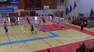 LoKoKo Bisons - Aalto-Basket, 7.1.2018, M1DB