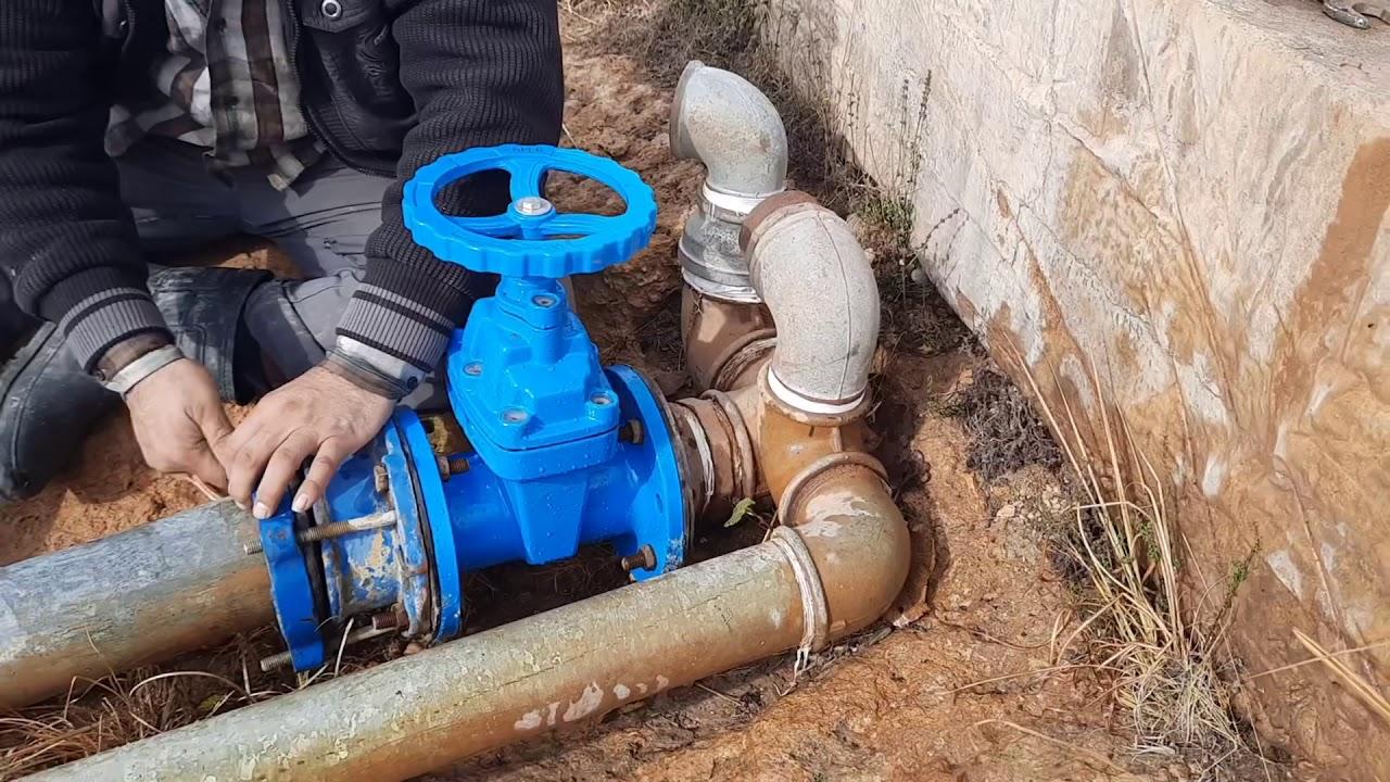 200 - Rehabilitating Armash's water tank