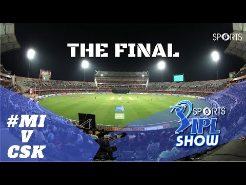 The Final - IPL 2019 | Mumbai Indians vs Chennai Super Kings  | #MIvCSK