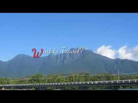 Sibuyan Island - Romblon