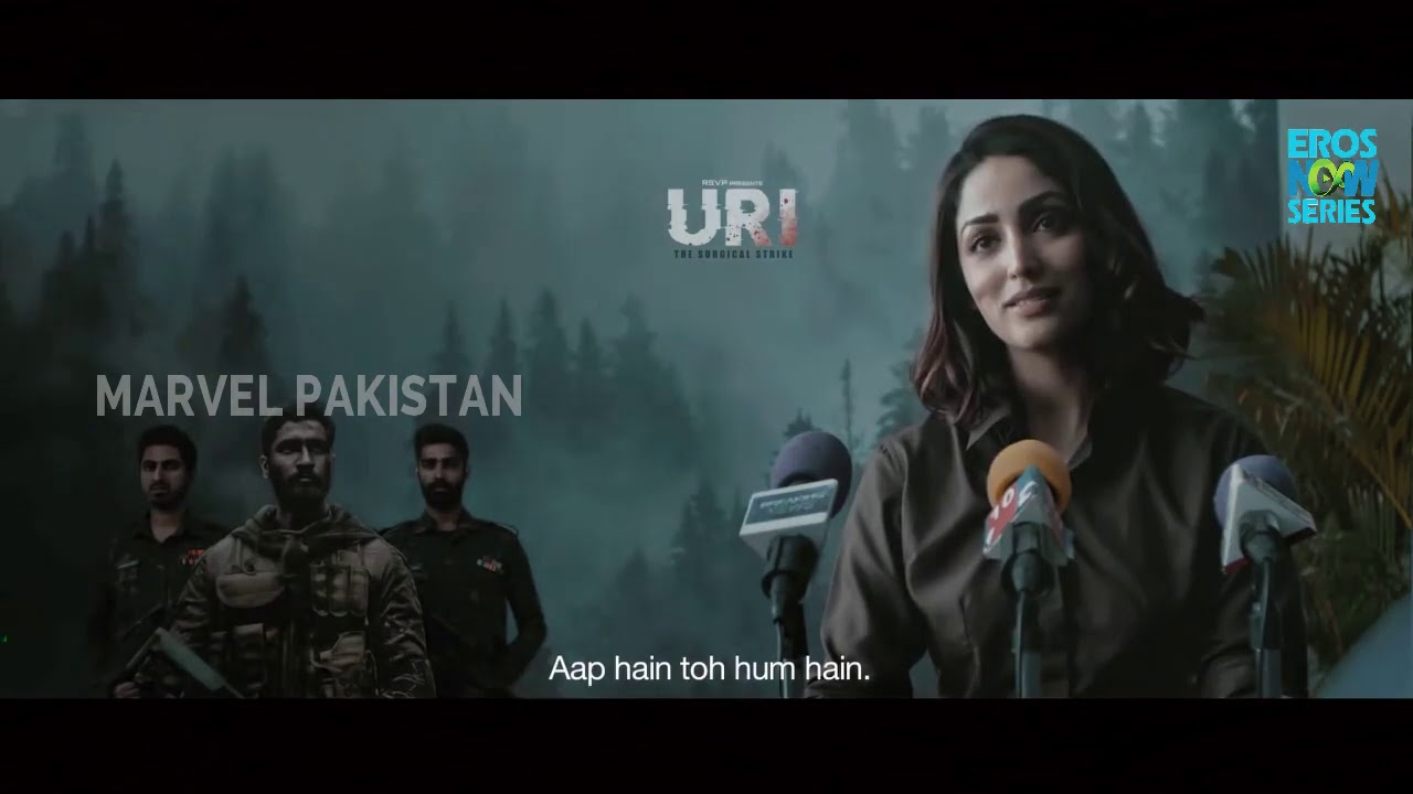 Download Uri  The Surgical Strike   Full Movie songs in Hindi 2018