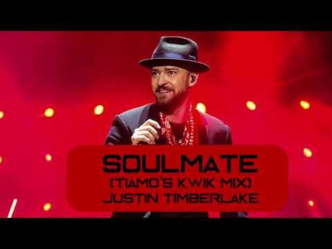 Tiamo Presents: Soulmate (Tiamo's Kwik Mix) - Justin Timberlake