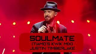 Download Lagu Tiamo Presents: Soulmate (Tiamo's Kwik Mix) - Justin Timberlake Mp3